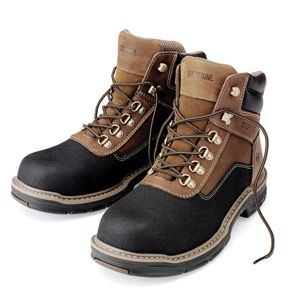 If you want a pair of work boots that can withstand the great ...