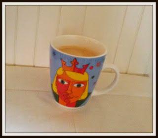Ritzenhoff - Gute Laune fängt beim Kaffee an.