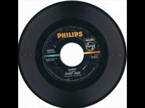"""Bobby Hebb - """"Sunny"""" (1966)"""