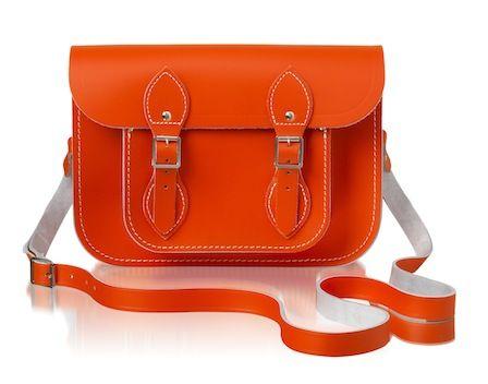 Bag It - Limited Edition Cambridge Satchel