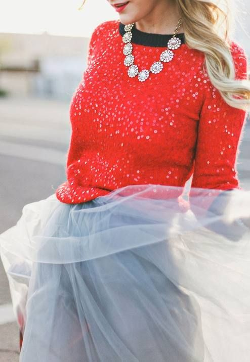 Christmas #Princess by A Little Dash Of Darling => Click to see what she wears