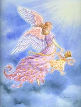 images of angels of light | Bliss, Sensitivity, and Big Life Changes | The Great Awakening
