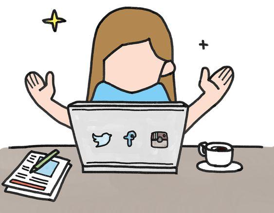 Sociale, I Social Network, Servizio Di Social Network: