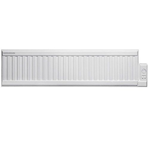 Alo Low Profile Oil Filled Electric Radiator Radiant Heater With