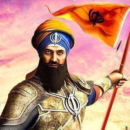 banda Singh bahadur status