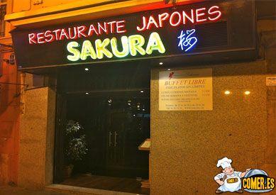 Comer.es  Informacion sobre restaurantes