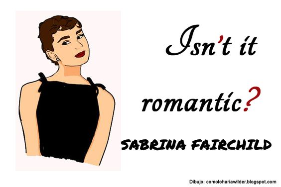Sabrina Fairchild