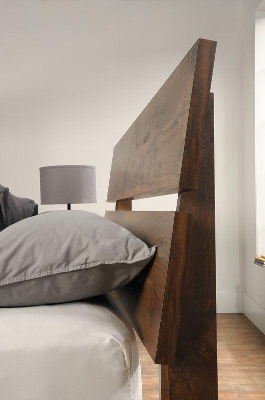 Posner Slat Headboard Diy Wood Headboard Headboard Designs Diy Headboard Wooden