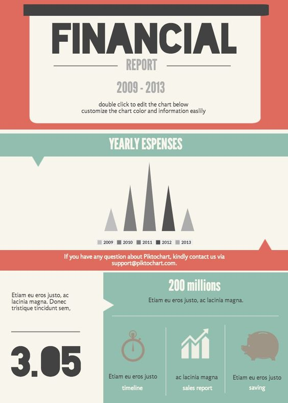 Infographic Ideas easy infographic template : FREE 'Presenta Board' template for your reports and presentations ...
