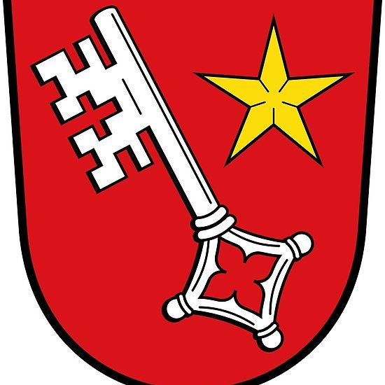 Coat of Arms of Worms, Germany | Worms, Worms germany, Germany