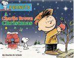 A Charlie Brown Christmas (Peanuts) by Charles M. Schulz http://smile.amazon.com/dp/0689877412/ref=cm_sw_r_pi_dp_zoAfvb1RDF3KK