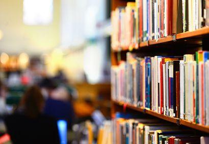 Votre métier: bibliothécaire disciplinaire en milieu #universitaire #bibiothécaire #metier #travail