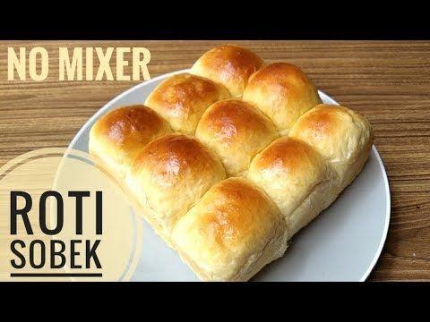 Youtube Rotis Makanan Ringan Manis Resep Roti