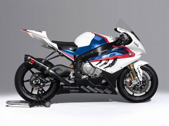 BMW BMW S1000RR - Moto.ZombDrive.COM