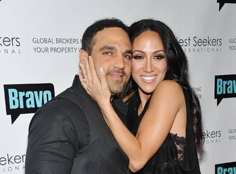 Wetpaint Entertainment: How Did Melissa and Joe Gorga Meet? Melissa Tells All! (Real Housewives of New Jersey)