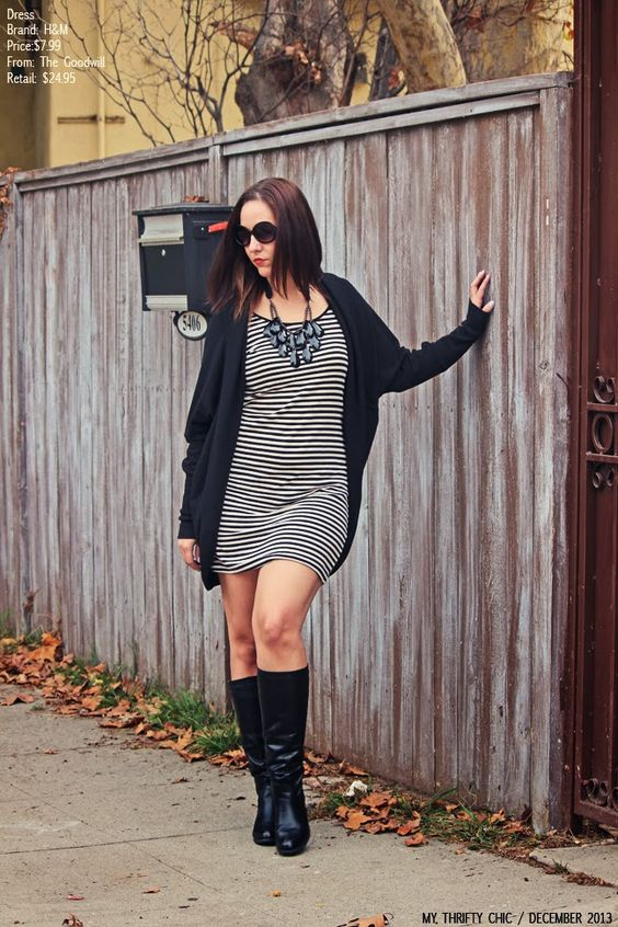 My Thrifty Chic: Love it Link it