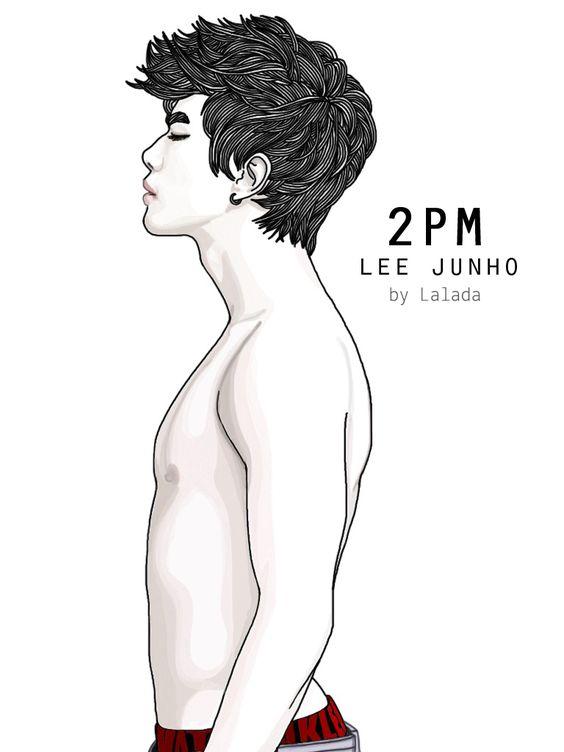 Lee Junho 2pm #leejunho #junho