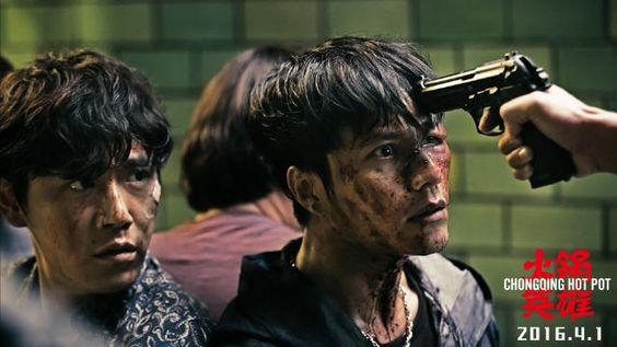 Phim Bí Mật Địa Đạo Chongqing Hot Pot