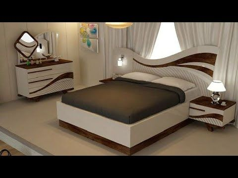 Top 100 Modern Bed Designs Ideas 2020 Catalogue Youtube Bed Design Modern Modern Bedroom Furniture Modern Bedroom Furniture Sets New bedroom furniture design 2021