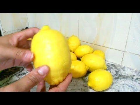 افضل طريقة لصنع عصير الحامض المركز بكمية وفيرة و النتيجة ناجحة 100 100 Youtube Food Fruit Mango