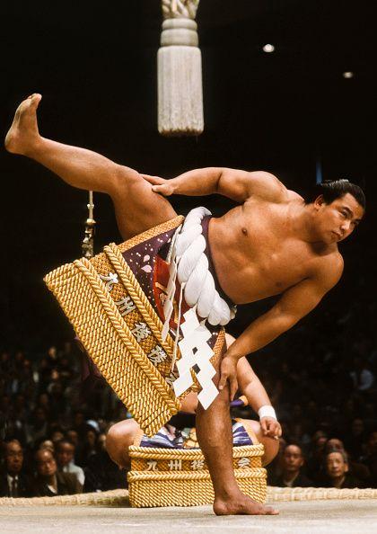 武道の相撲