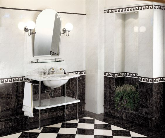 The Valentino Collection by Ceramiche Piemme | Collaboration ...