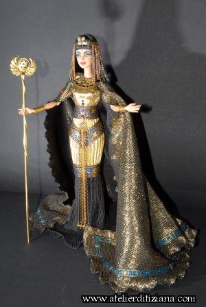 Barbie OOAK UNICA158 - Immagine principale