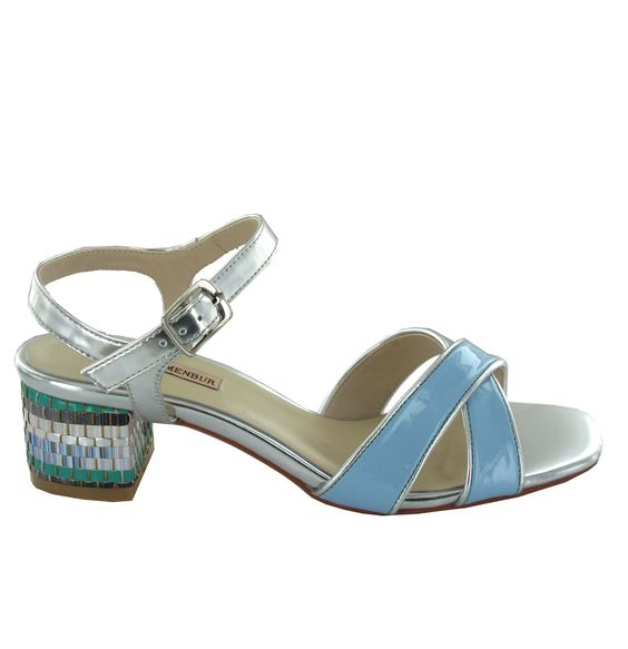 20 Summer Heels Sandals Every Woman Should Try shoes womenshoes footwear shoestrends