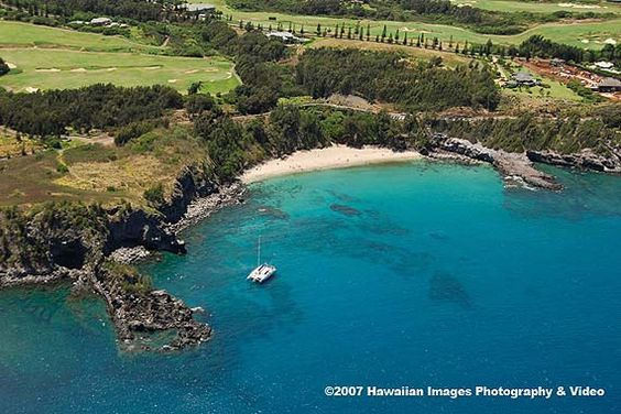 Mokuleia Bay - Maui's North Shore