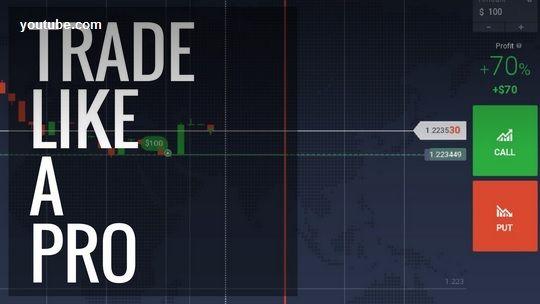 Mejores opciones trading education