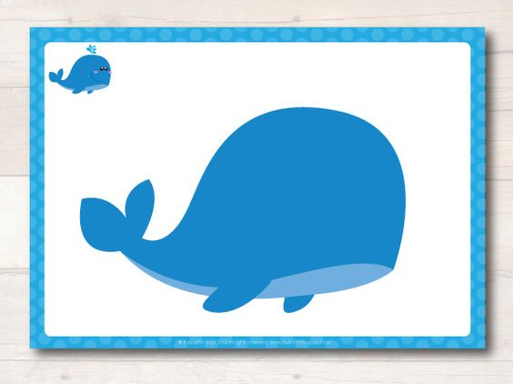 Under The Sea Set Of 13 Playdough Mats Ready To Print And