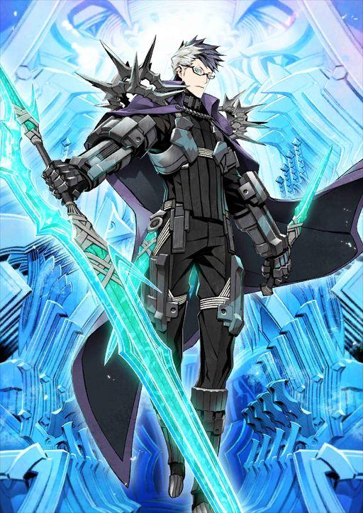 Saber Fate Grand Order Sigurd In 2020 Fantasy Character