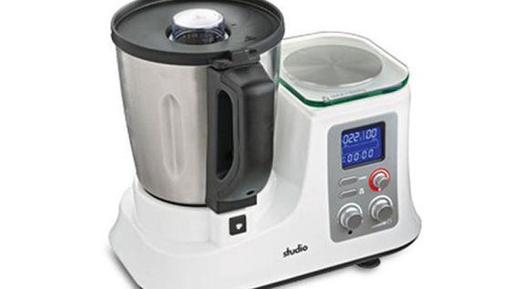 Thermomix-Imitat von Aldi: Was kann die Küchenmaschine mit Kochfunktion? - kochbar.de