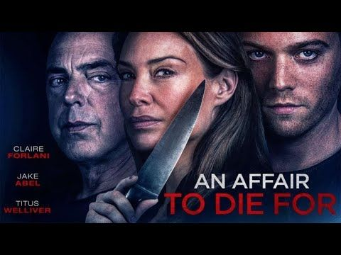 An Affair To Die For Cinemas Official Trailer Aqute Media Official Trailer Affair Cinema