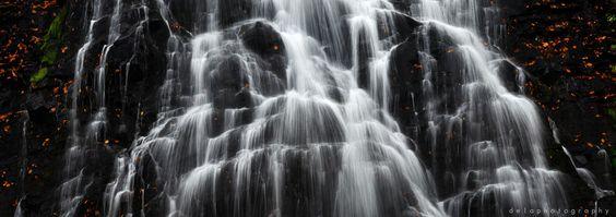 Dragon Falls by Jorge de la Torriente on 500px