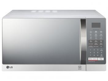 Micro-ondas LG MH7057Q 30L - com Função Grill e Painel Digital