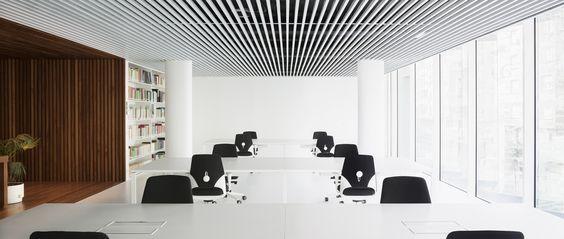 ACXT Architects - Archivo historico de Euskadi