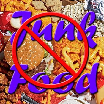 Addictive Ingredients in Fast Food