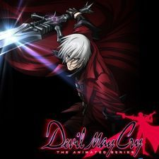 Devil May Cry -