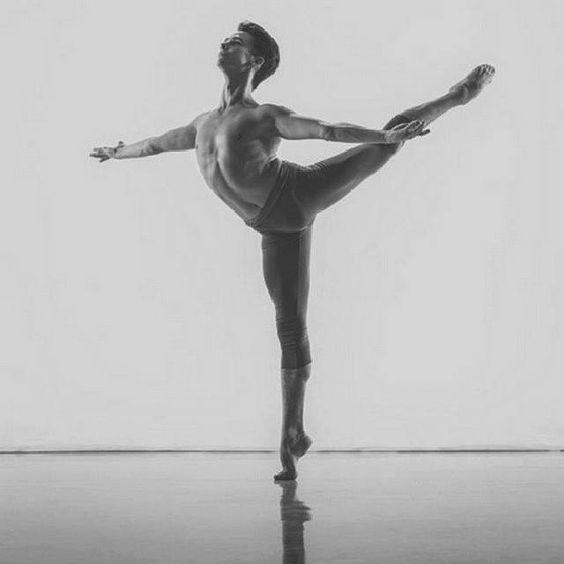 ballet boys