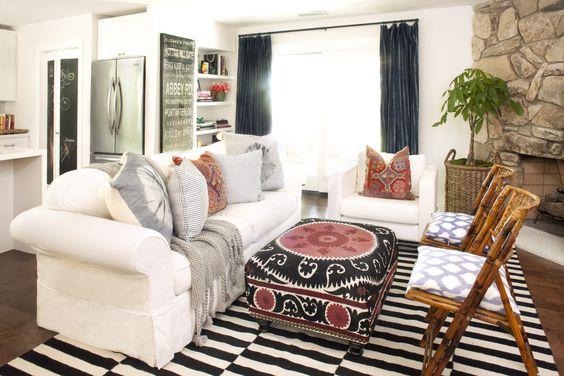 almohadones para sillon/camastro 1er piso