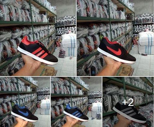 Wa 0823 4201 1429 Grosir Sepatu Cowok Sepatu Kets Sepatu Pria