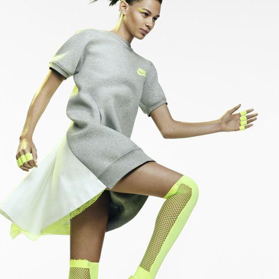 Nike Lab x Sacai | YARD