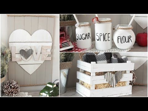 Products Used Love Picture Two Love Signs Sander Waverly Chalk Paint In Mineral Heart Sign Dollar Tree Decor Diy Dollar Tree Decor Farmhouse Valentine Decor