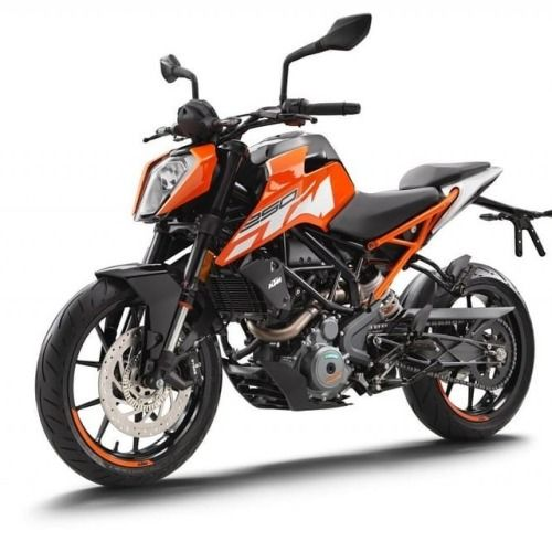 Motorcycleriderscafe Ktm 250 Duke Abs Launched In India Inr