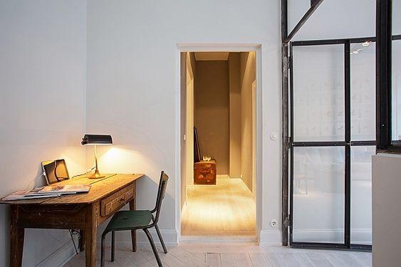 Квартира в Стокгольме 9