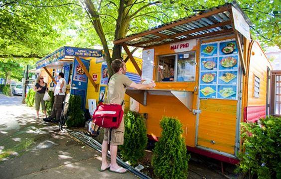 Read Top 10 reasons to visit Portland, Oregon