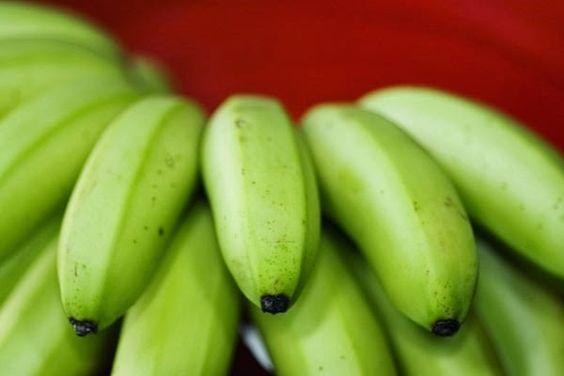 Nutri Das Panelas : Banana Verde - Vitamina
