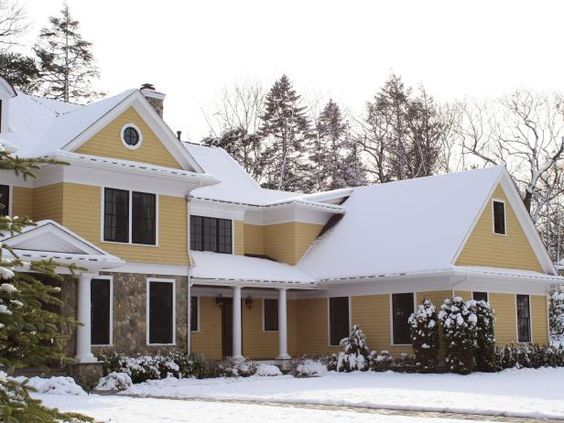 Even if your home isn't on the market, these winter curb appeal tips are worth the read! Now that the days are shorter, make sure that lighting is ample outside so buyers can get a feel for the home, also be sure your holiday decorations are minimal, a giant inflatable snowman in the front yard can be a great distraction for many!