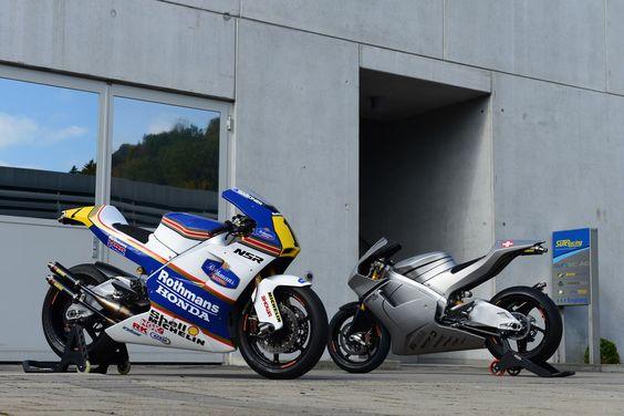 Racing Cafè: 500 GP